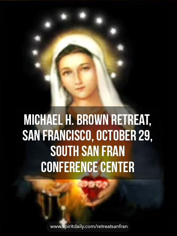 San Francisco Retreat October 29