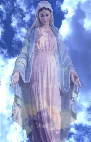 SPIRITUAL WARFARE, PROPHECY
