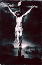 Emmerich and the Crucifixion
