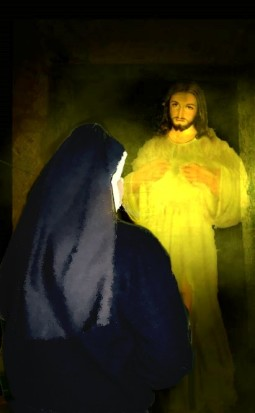 Saint Faustina and the 'second coming'